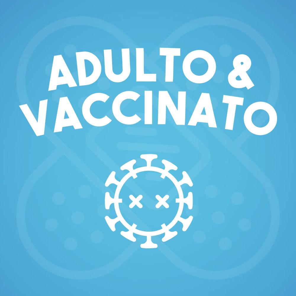 Adulto&Vaccinato